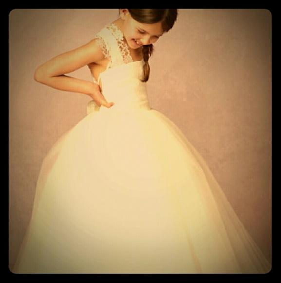eb6a388034a Flower girl Dress. M 5a5039c936b9de5f3401e596